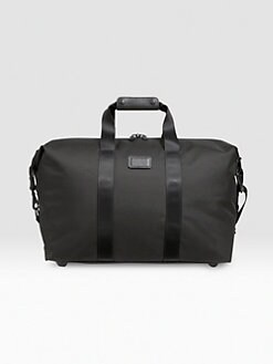 Tumi - Alpha Small Soft Satchel