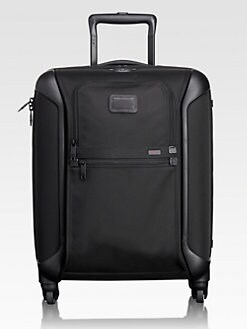 Tumi - Alpha Lightweight Continental Carry-On