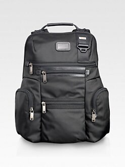 Tumi - Alpha Bravo Backpack