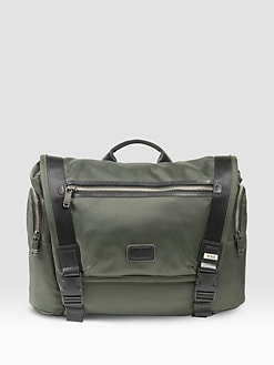 Tumi - Alpha Bravo Benning Deluxe Messenger