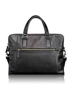 Tumi - Beacon Hill Branch Slim Laptop Brief
