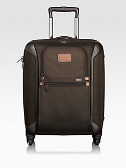 Tumi - Lightweight Continental Carry-On