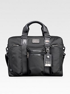 Tumi - Alpha Bravo Slim Brief