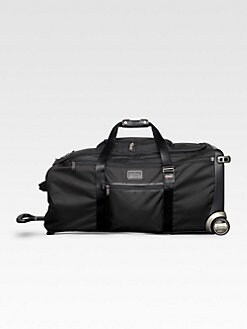 Tumi - Alpha Bravo Large Wheeled Duffel