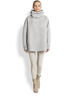 Marc Jacobs - Funnelneck Oversized Tunic