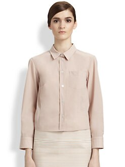Marc Jacobs - Collared Shirt