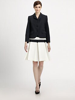 Marc Jacobs - Three-Button Blazer