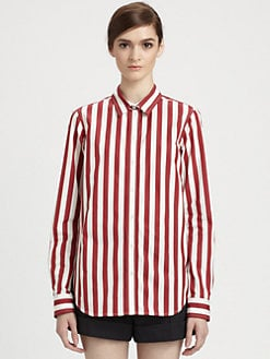 Marc Jacobs - Striped Shirt