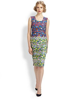 Marc Jacobs - Floral Dress