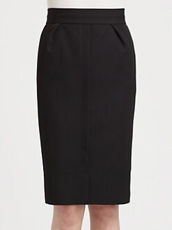 Marc Jacobs - Silk Skirt