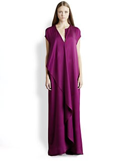 The Row - Silk Priston Dress