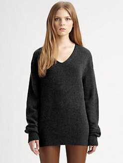 The Row - Kingsland Cashmere Sweater