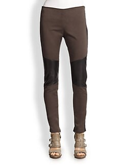 Belstaff - Stretch Moto Pants