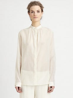 The Row - Lorriane Voile Top