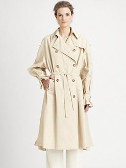 The Row - Remik Coat