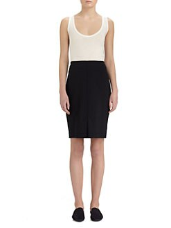 The Row - Squerie Skirt