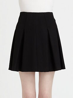 Proenza Schouler - Pleated Skirt