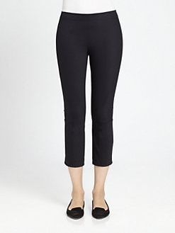 The Row - Jacno Cropped Leggings