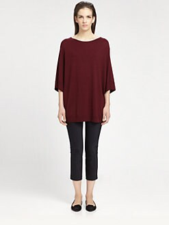 The Row - Feliz Cashmere & Silk Sweater