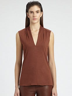 The Row - Iracema Jersey Top