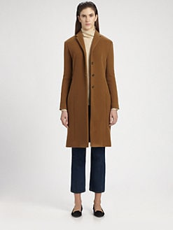 The Row - Danda Wool Coat