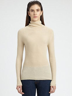 The Row - Emma Turtleneck Sweater