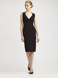 Antonio Berardi - Seamed Dress