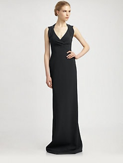 Antonio Berardi - Cady Gown