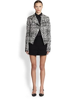 Proenza Schouler - Tweed Jacket