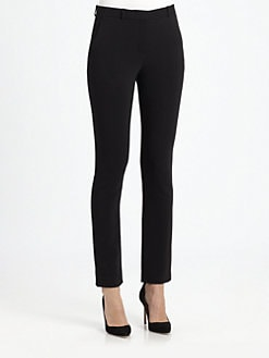 The Row - Franklin Skinny Pants