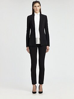 The Row - Morris Tuxedo Jacket
