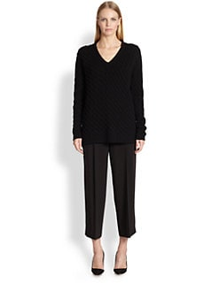 The Row - Cashmere Oleos Sweater