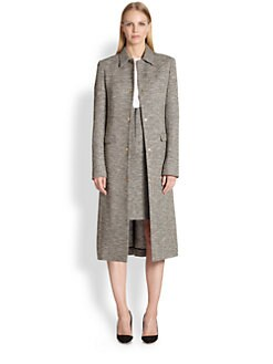 The Row - Kirby Bouclé Coat
