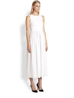 The Row - Constance Maxi Dress