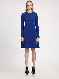 Proenza Schouler - Neoprene Jersey Dress