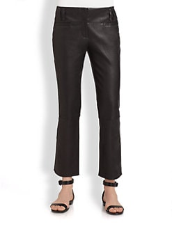 Proenza Schouler - Leather Pants