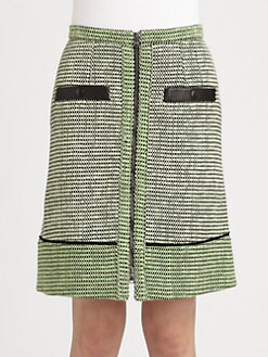 Proenza Schouler - A-Line Skirt
