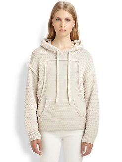 Proenza Schouler - Hooded Sweater