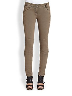 Belstaff - Dyed Stretch Denim Pants