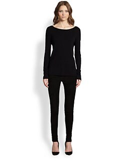The Row - Thalia Cashmere Sweater