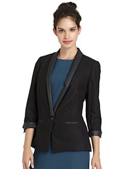 W118 by Walter Baker - Heather Blazer
