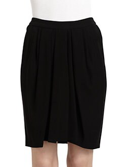 Hanii Y - Pleated Skirt