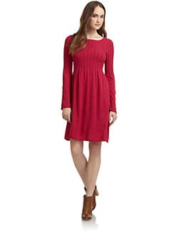 Oonagh by Nanette Lepore - Felix Sweater Dress