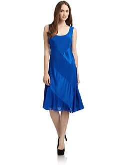 Oonagh by Nanette Lepore - Sidney Silk Dress