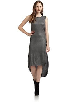 Oonagh by Nanette Lepore - Elroy Metallic Dress