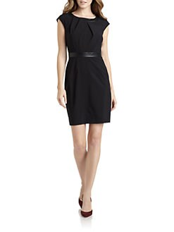 Cynthia Steffe - Sylvia Sheath Dress