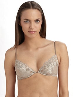 Stella McCartney - Dolly Snogging Underwire Bra