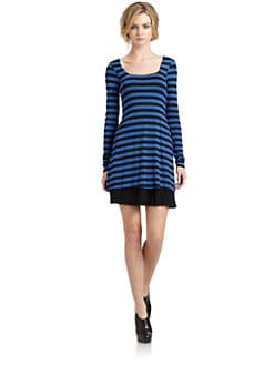 Bailey 44 - Striped Sushi Dress