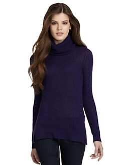 vkoo - Cashmere Turtleneck Sweater