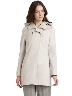 Gar-De - Wool/Cashmere Topper Coat